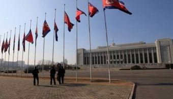 Corea del norte, eu, trump, dialogo, donald trump, lider norcoreano