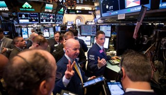 Wall Street, Dow Jones, Nasdaq, bolsa, Nueva York, inversores, récords