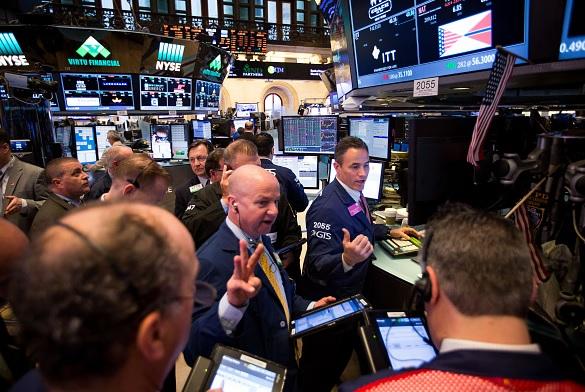 Wall Street, Nasdaq, récord, bolsa, Nueva York, economía, Dow Jones,