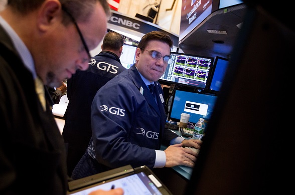 Wall Street, Dow Jones, economía, bolsa, Nueva York, Nasdaq,