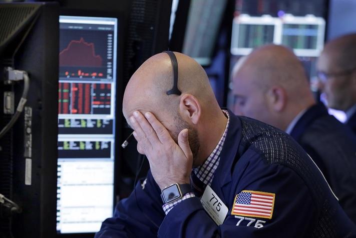 Wall Street, Trump, desploma, mercados, bolsa, Dow Jones,
