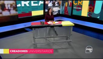 investigaciones, Creadores Universitarios, Programa completo, Universidad Nacional Autónoma de México (UNAM)