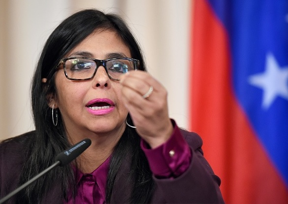 Venezuela, canciller, México, OEA, crisis, asamblea,