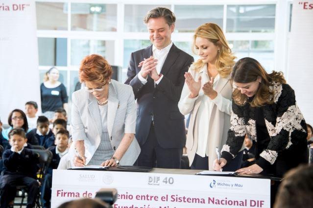 Dif, Sep, Nuño, Rivera, Quemaduras, Escuelas, Noticias, Angelica