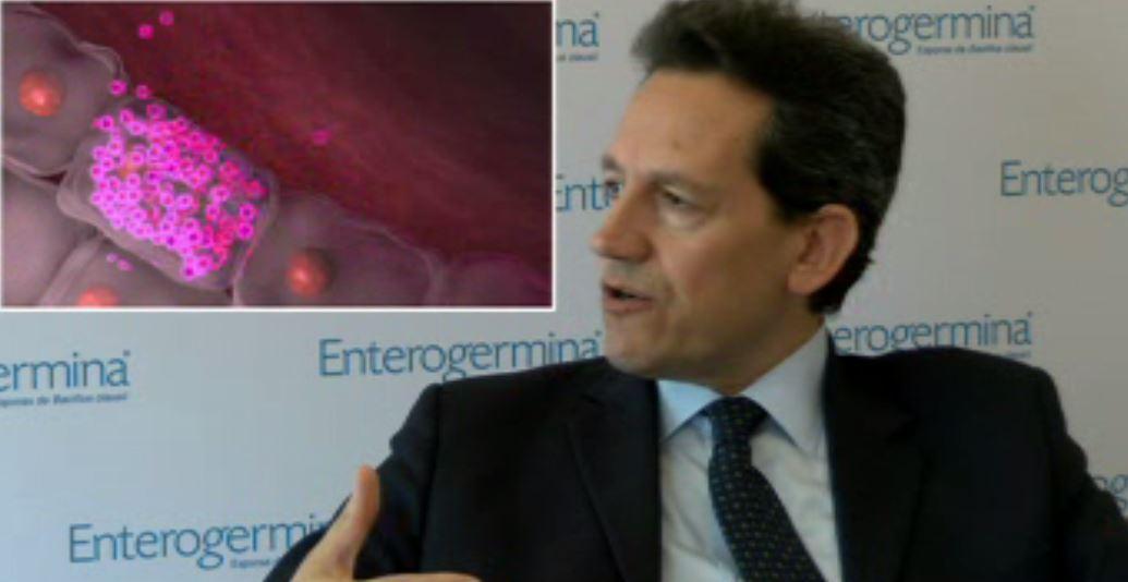 Doctor Francesco Franceschi habla de la disbiosis (Noticieros Televisa)