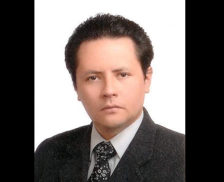 El cuerpo del doctor Noé Ángel Mercado Carrillo fue encontrado en su domicilio. (Facebook-Dr. Noé Ángel Mercado Carrillo, archivo)