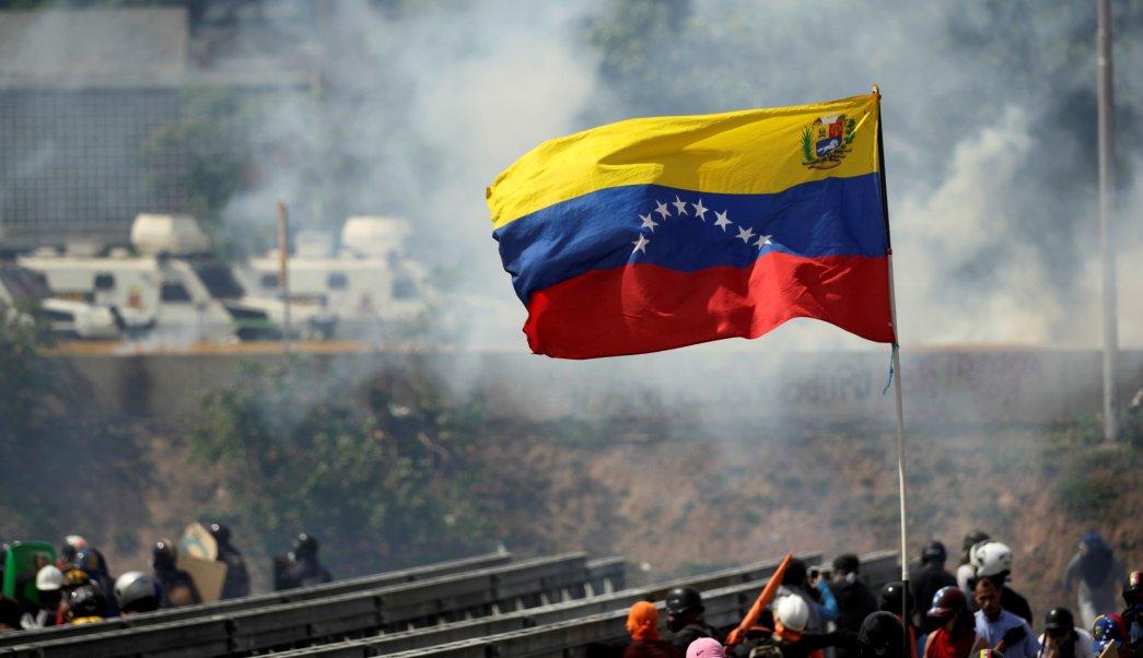 Protestas, muertos, Venezuela, Nicolás Maduro, oposición, crisis, política,