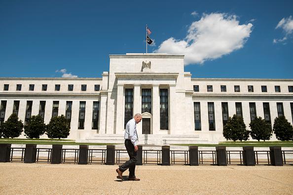 Reserva Federal, Estados Unidos, Política Monetaria, Tasas de interés, Junta de gobernadores