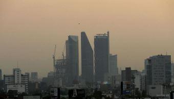 Contingencia ambiental en el Valle de México, Ciudad de México, Contaminación,