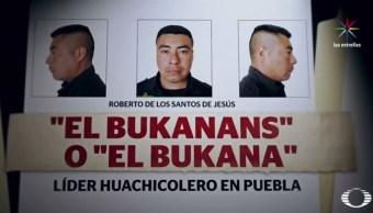 Huachicoleros, banda de los bukanas, combustible robado, policía de veracruz, banda de huachicoleros de los bukanas, banda de los bukanas