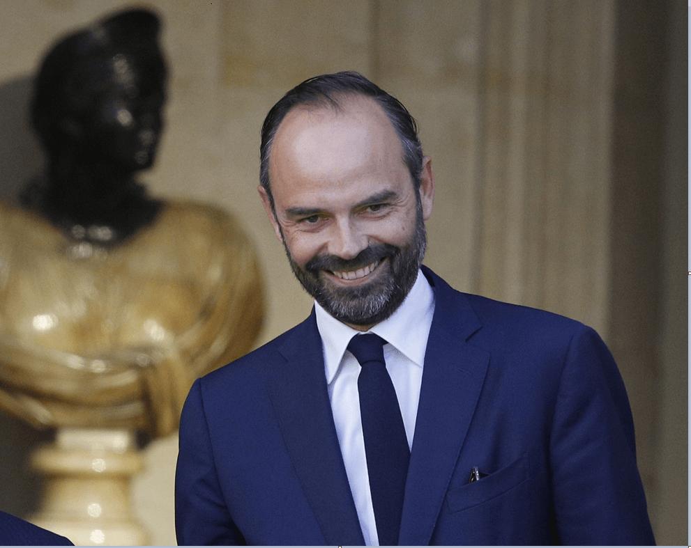 Francia: Macron presenta su primer gabinete formado por figuras de diversos partidos