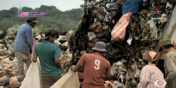 el plastico tarda miles de aios en descomponerse