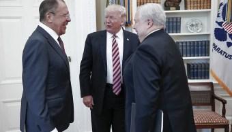 Rusia, Trump, fotos, Casa Blanca, Putin, embajador,,