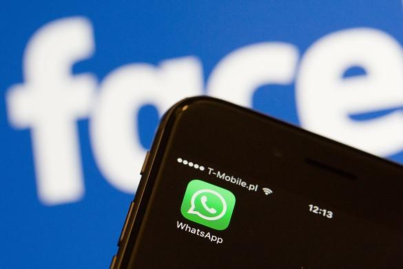 WhatsApp, redes sociales, falla, Twitter, Facebook, servicio,