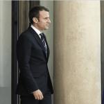 Emmanuel Macron, nuevo presidente de Francia