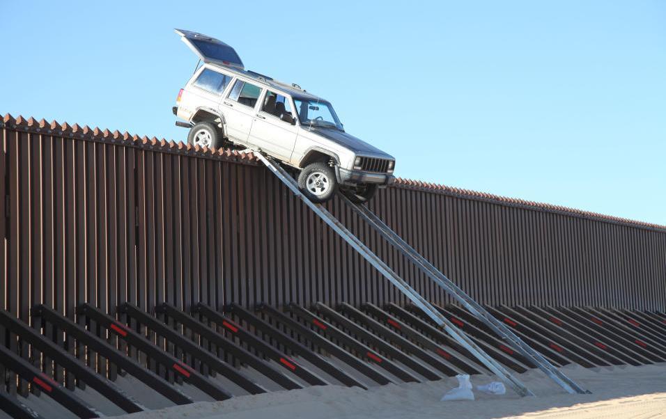Frontera, narcotráfico, Estados Unidos, México, seguridad, drogas,