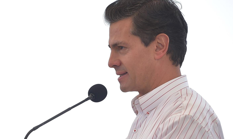 Peña Nieto confía en lograr buen acuerdo en el TLCAN
