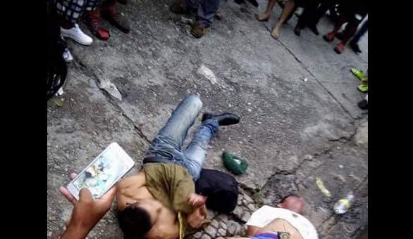 Linchamiento, Extorsionadores, Chiapas, Extorsionadores de comerciantes, Violencia, Seguridad, Cobro de piso