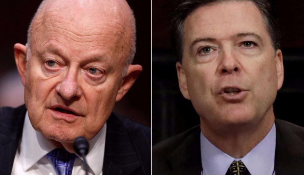 FBI, EU, democracia, instituciones, trump, despido