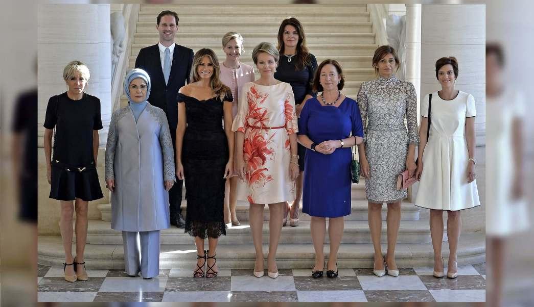 primer ministro, Luxemburgo, Gauthier Destenay , bettel, otan, Unión Europea