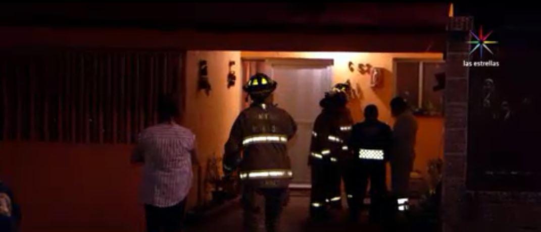 Fuga de gas en Coyoacán moviliza a servicios de emergencia