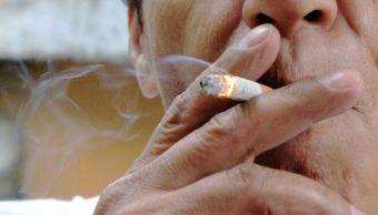 Fumador, tabaquismo, enfermedades, muerte, enfermedades, humo, espacios libres