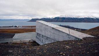 Noruega aumentará protección de banco de semillas ante el alza de las temperaturas