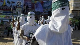 El movimiento islamista Hamas (Getty Images)