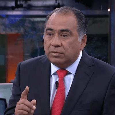 Gobernador Guerrero responde amenazas su contra