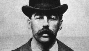 Herman Webster Mudgett, dr Holmes, asesino, serial, don juan