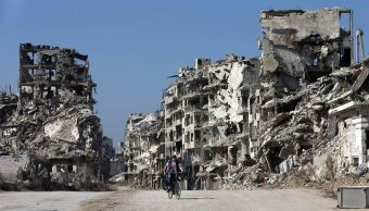 Siria, acuerdo, zonas seguras, bombardeos, gobierno sirio, bashar al assad