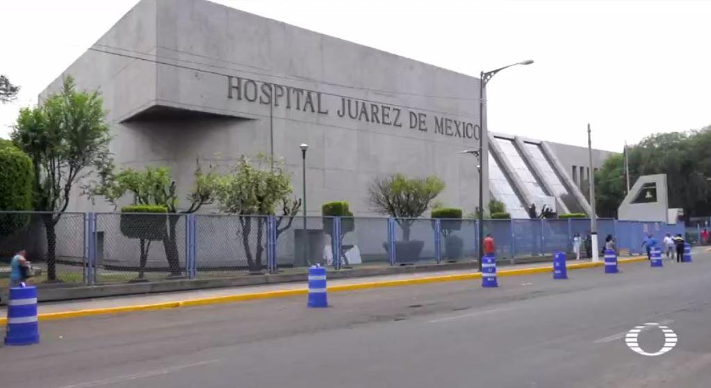 Asaltos, inseguridad, violencia, ciudad de mexico, hospital juarez, policias