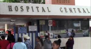 Hospital central de ciudad valles