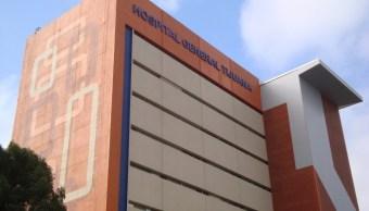 Hospital General de Tijuana, Baja California, cáncer, niños, leucemia, salud