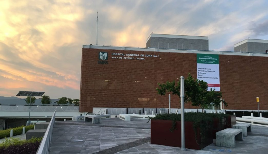 IMSS destaca incremento satisfacción a derechohabiente