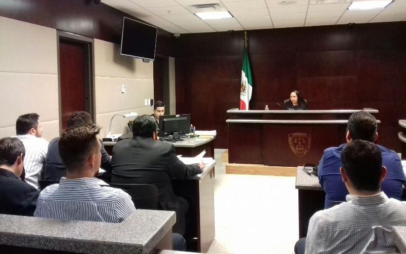 Imponen prisión preventiva a Tarín García por delito de peculado