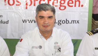 Asesinato de Director del ISSSTE, Miguel Ángel Camacho Zamudio, Disparo de Arma de Fuego, PGR, Investigación, Mazatlán