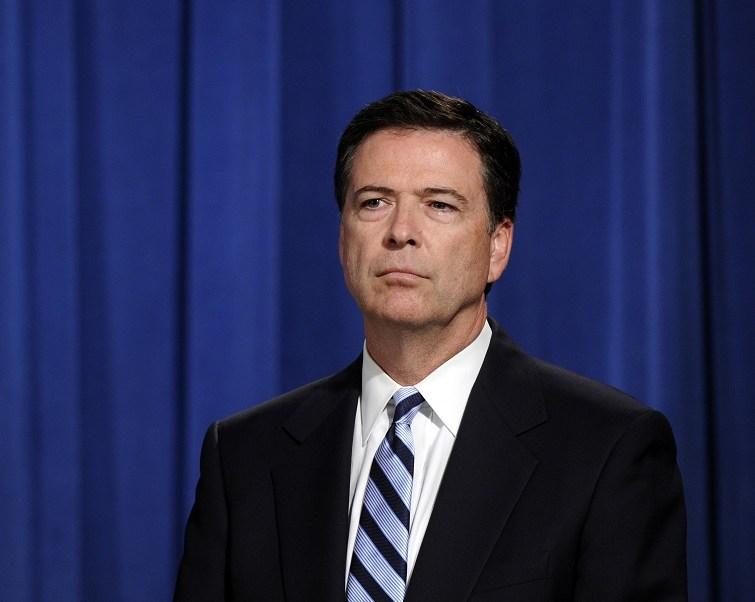 FBI, Trump, Rusia, investigación, Comey, Senado,