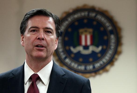 FBI, Comey, Trump, Rusia, carta, despide, seguridad,