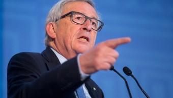 Jean-Claude Juncker, Comisión Europeas, Presidente de la Comisión Europea, Emmanuel Macron, Elecciones en Francia, Reformas económicas