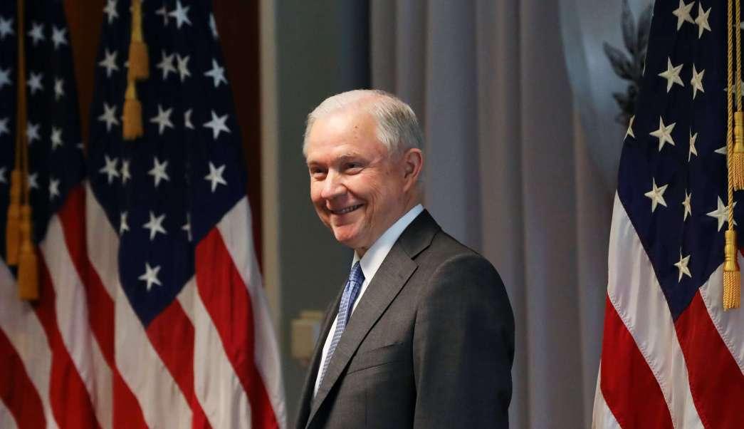 Rusia, Trump, Sessions, investigación, FBI, injerencia,