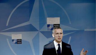 OTAN, Jens Stoltenberg, Estado Islámico, Terrorismo, Consejo Europeo, Donald Trump