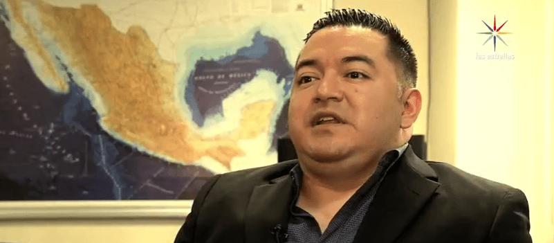 Juan Limón, migrante mexicano en Estados Unidos