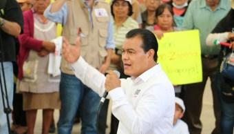 Juan Zepeda, PRD, elecciones Estado de México, Edomex, Política