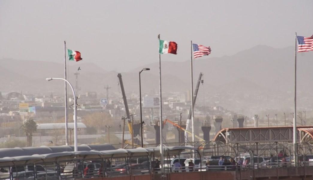 En lo que va de 2017 han ocurrido 232 homicidios en Ciudad Juárez. (Twitter: @MunicipioJuarez/Archivo)