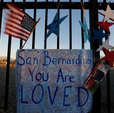 Demandan a Facebook, Google y Twitter por terrorismo en caso San Bernardino