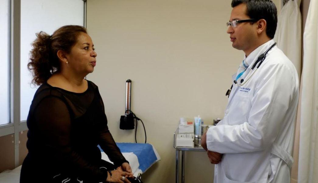 Esclerosis múltiple afecta a personas de entre 20 y 40 anos