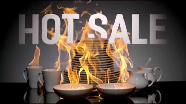 Lanzan la campana Hot Sale 2017