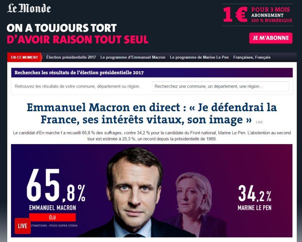Medios, Europa, Francia, Macron, Noticias, Emanuel