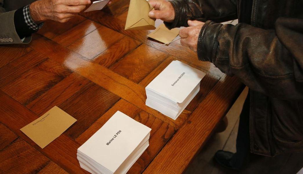 Elecciones, francia, presidente, marine le pen, emmanuel macron, presidencia,